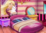 Decore o Quarto da Barbie 2