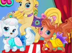 Pet Shop das Princesas